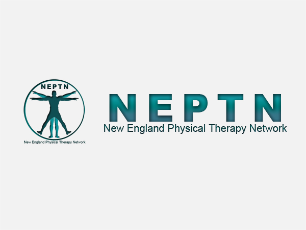 Logo Design by Mythos Designs - Entry No. 140 in the Logo Design Contest Fun Logo Design for NEPTN - New England Physical Therapy Network.