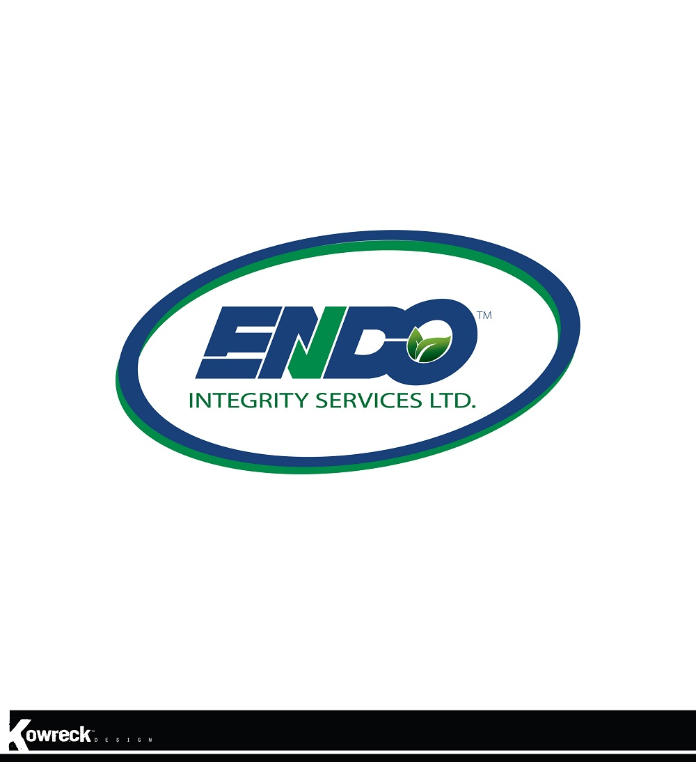 Logo Design by kowreck - Entry No. 53 in the Logo Design Contest New Logo Design for ENDO Integrity Services Ltd..