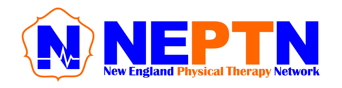 Logo Design by ASEP NURROHMAN - Entry No. 145 in the Logo Design Contest Fun Logo Design for NEPTN - New England Physical Therapy Network.