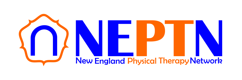 Logo Design by ASEP NURROHMAN - Entry No. 146 in the Logo Design Contest Fun Logo Design for NEPTN - New England Physical Therapy Network.