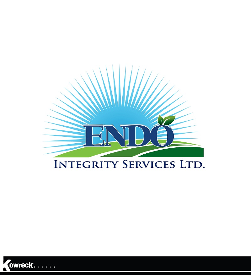 Logo Design by kowreck - Entry No. 59 in the Logo Design Contest New Logo Design for ENDO Integrity Services Ltd..
