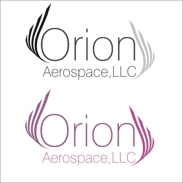 Logo Design by artist23 - Entry No. 24 in the Logo Design Contest Orion Aerospace, LLC.