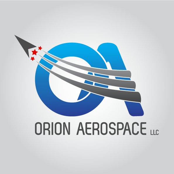 Logo Design by geekdesign - Entry No. 25 in the Logo Design Contest Orion Aerospace, LLC.
