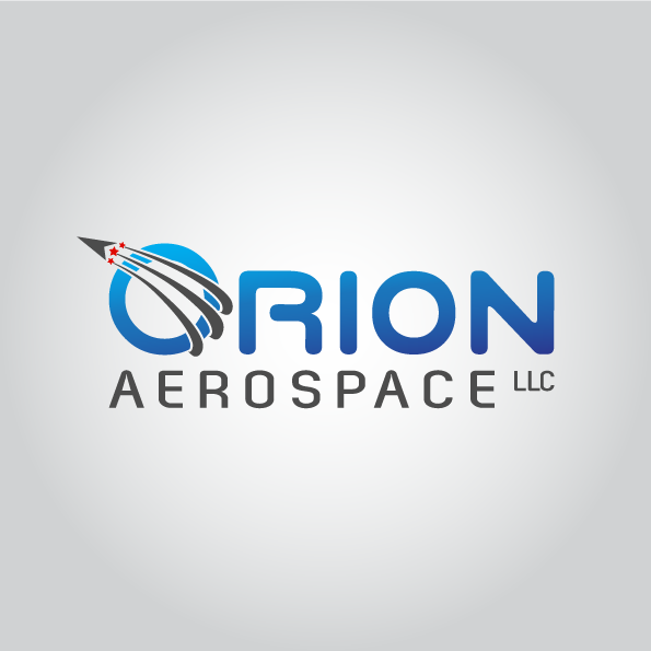 Logo Design by geekdesign - Entry No. 26 in the Logo Design Contest Orion Aerospace, LLC.