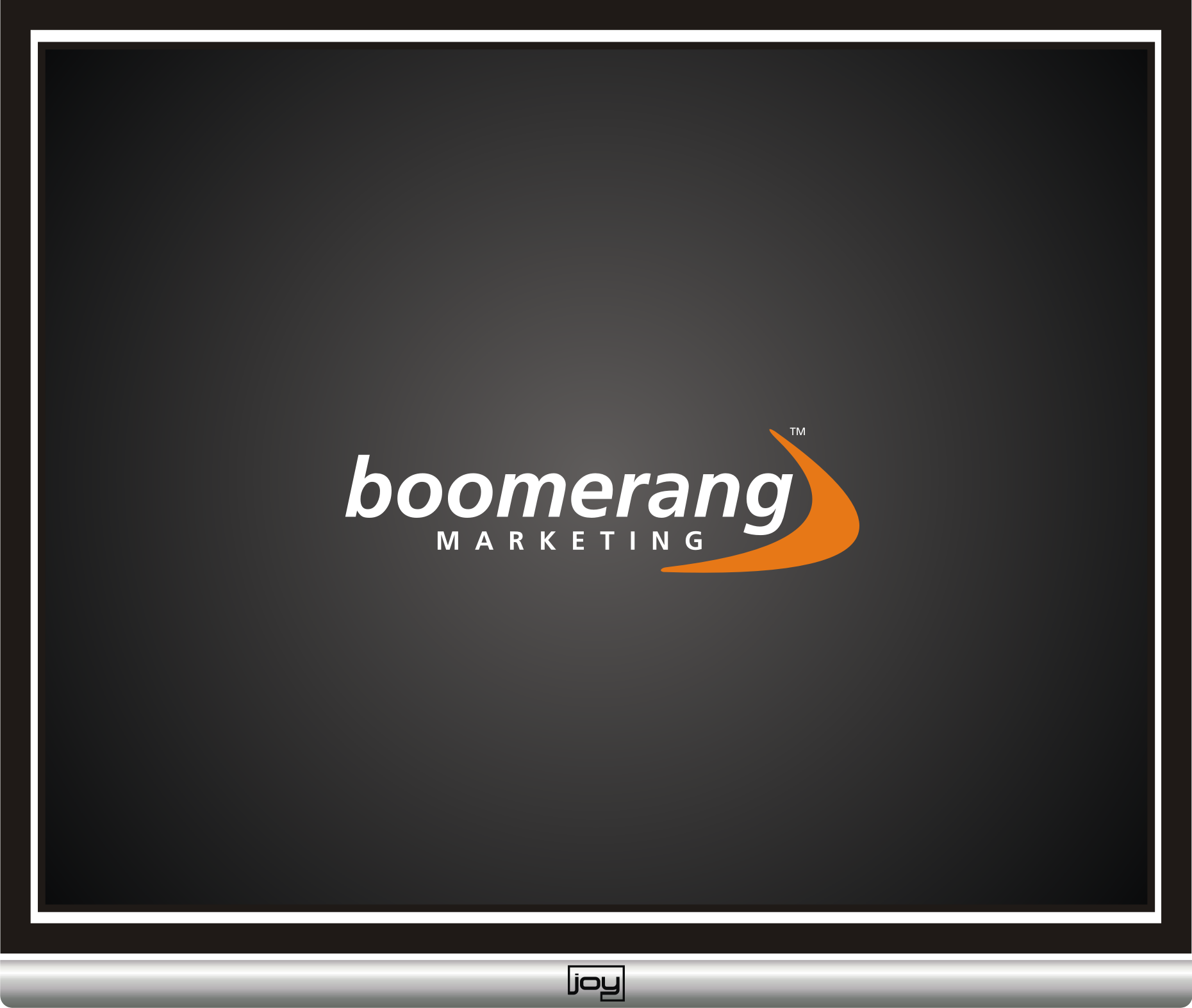 Logo Design by joysetiawan - Entry No. 16 in the Logo Design Contest Unique Logo Design Wanted for Boomerang Marketing.