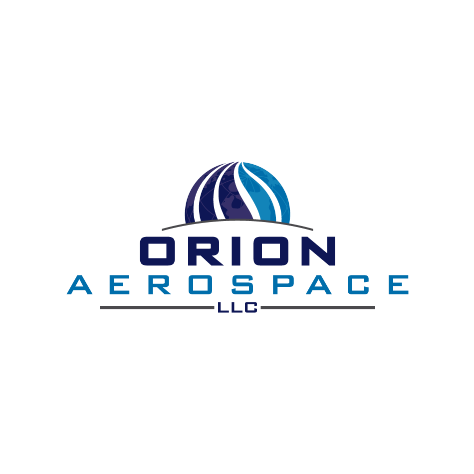 Logo Design by Gmars - Entry No. 27 in the Logo Design Contest Orion Aerospace, LLC.