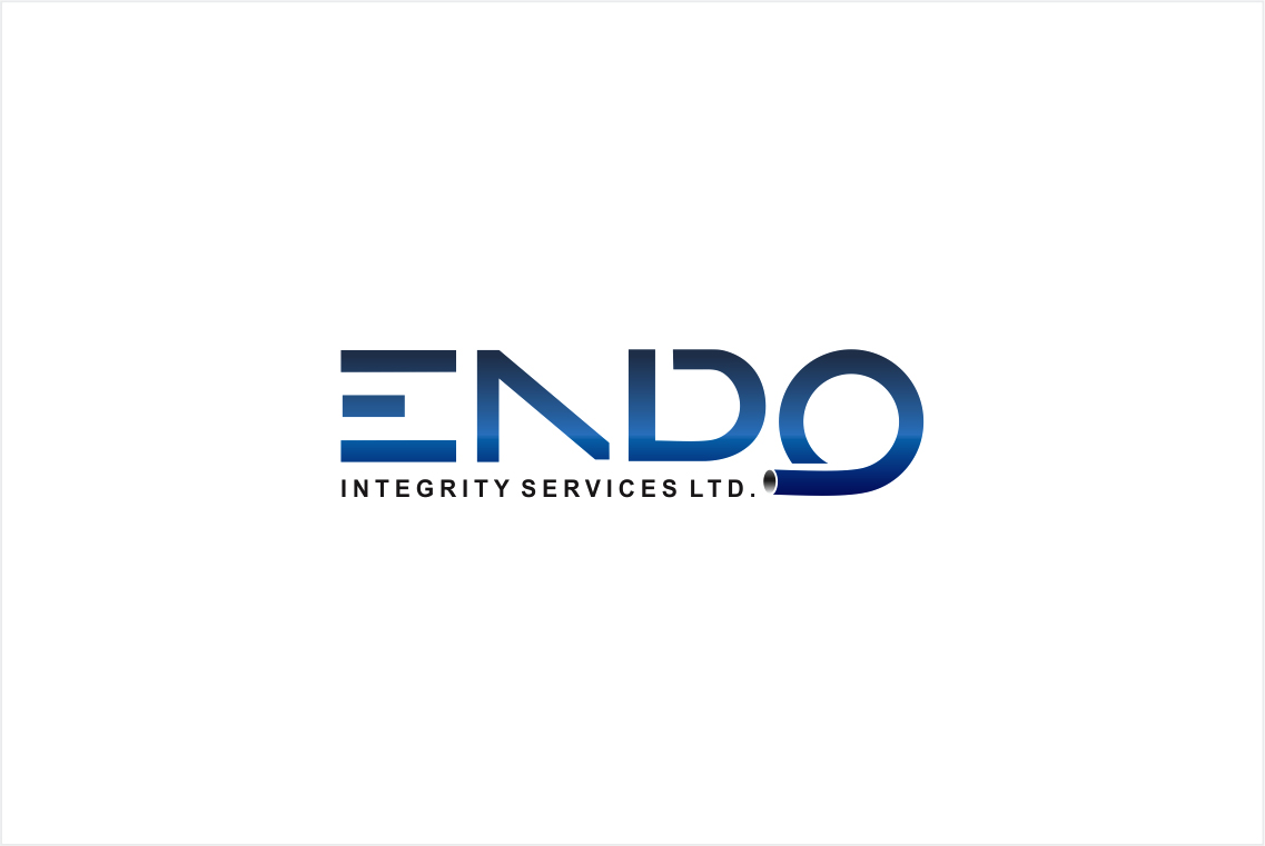 Logo Design by Muhammad Aslam - Entry No. 62 in the Logo Design Contest New Logo Design for ENDO Integrity Services Ltd..