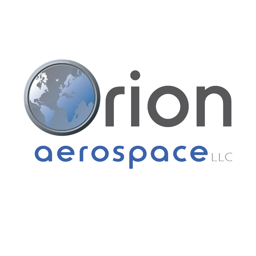 Logo Design by evaxi - Entry No. 29 in the Logo Design Contest Orion Aerospace, LLC.