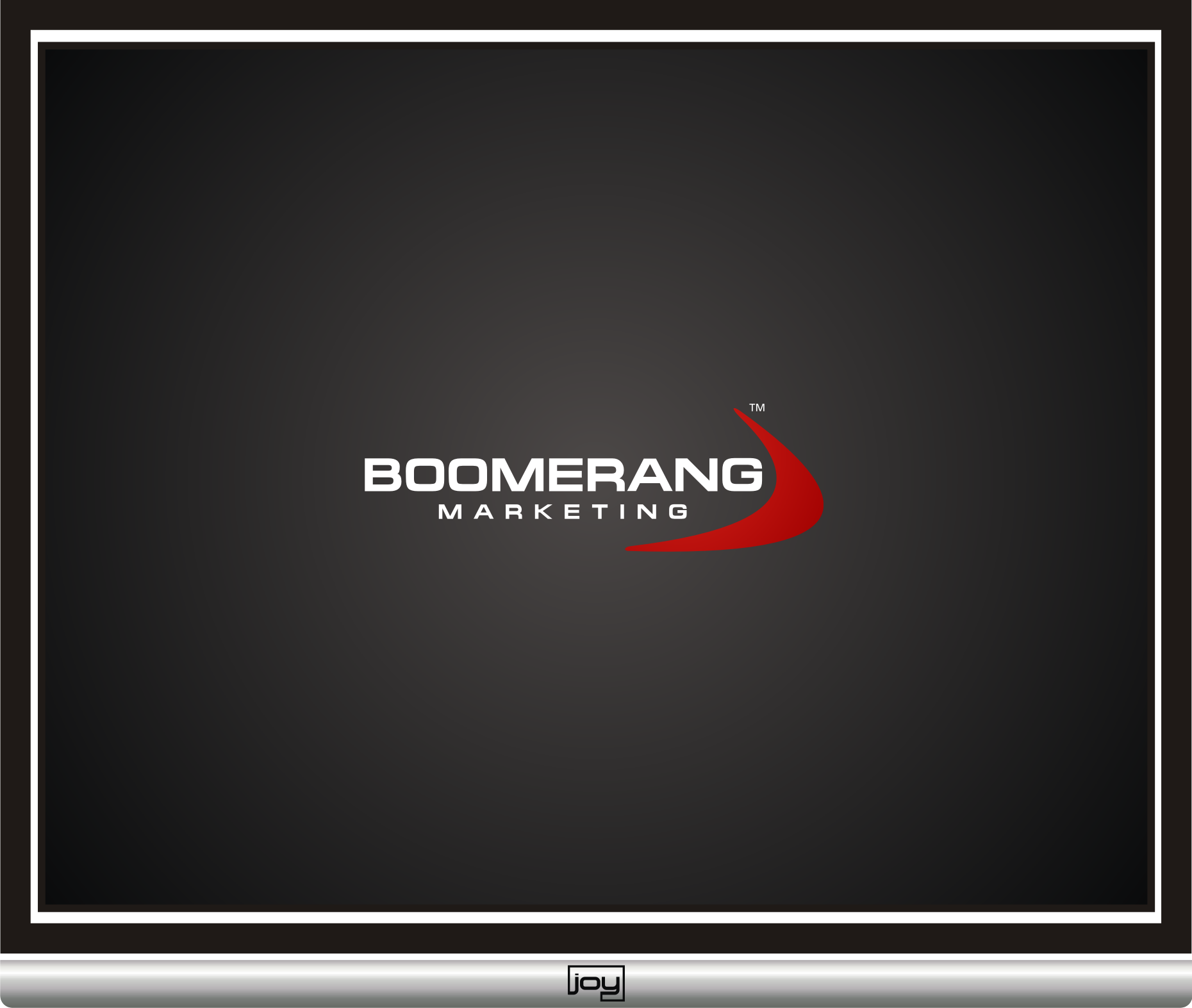 Logo Design by joysetiawan - Entry No. 37 in the Logo Design Contest Unique Logo Design Wanted for Boomerang Marketing.