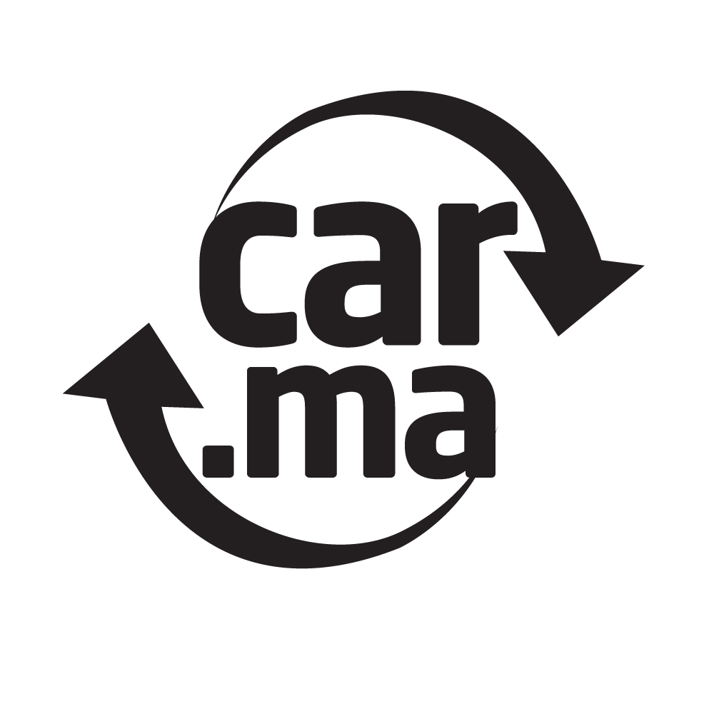 Logo Design by Mohamed Abdulrub - Entry No. 145 in the Logo Design Contest New Logo Design for car.ma.