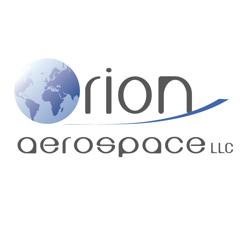 Logo Design by evaxi - Entry No. 31 in the Logo Design Contest Orion Aerospace, LLC.