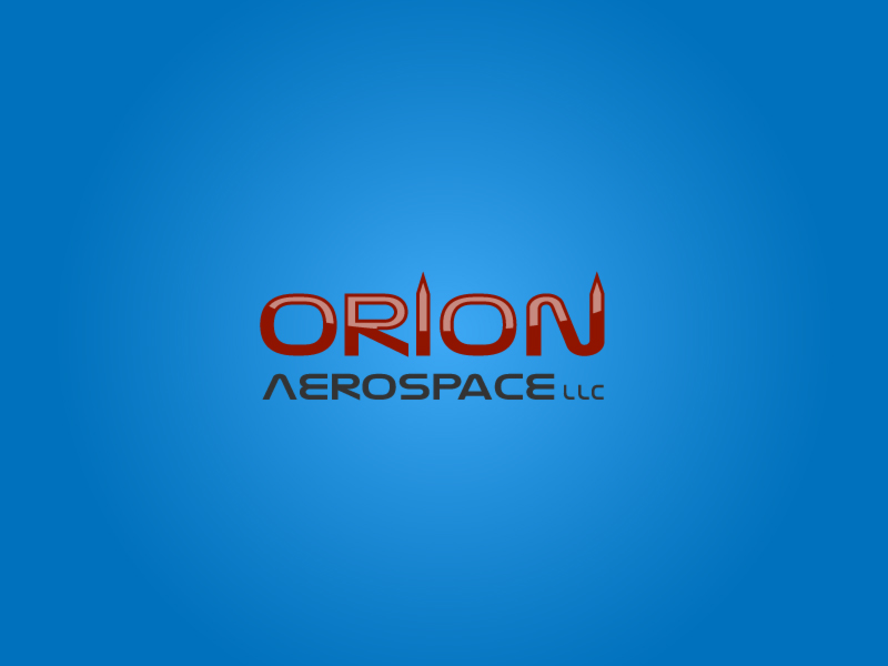 Logo Design by designhouse - Entry No. 33 in the Logo Design Contest Orion Aerospace, LLC.