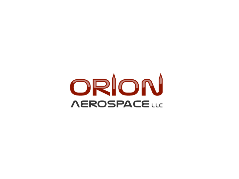 Logo Design by designhouse - Entry No. 34 in the Logo Design Contest Orion Aerospace, LLC.