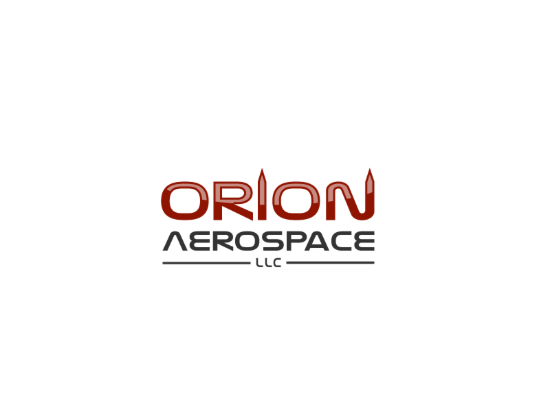 Logo Design by designhouse - Entry No. 35 in the Logo Design Contest Orion Aerospace, LLC.