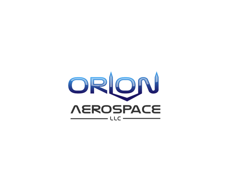 Logo Design by designhouse - Entry No. 36 in the Logo Design Contest Orion Aerospace, LLC.