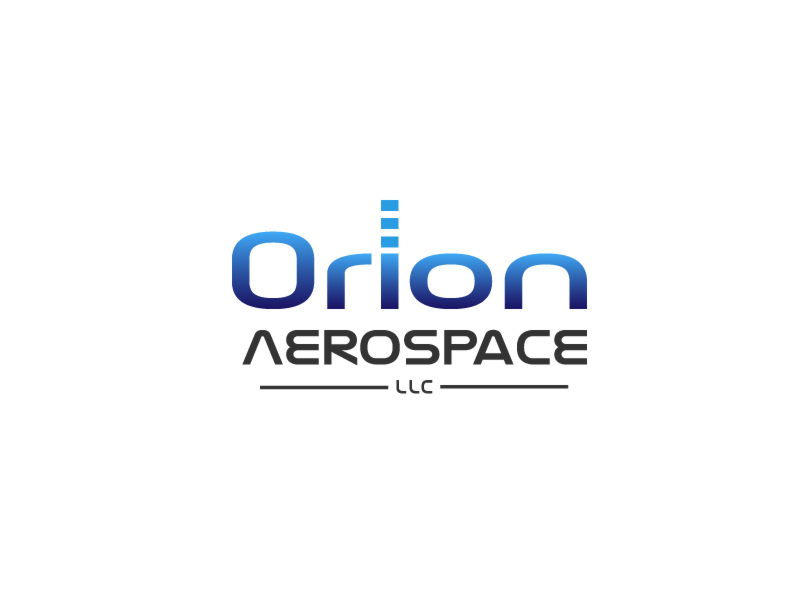Logo Design by designhouse - Entry No. 37 in the Logo Design Contest Orion Aerospace, LLC.