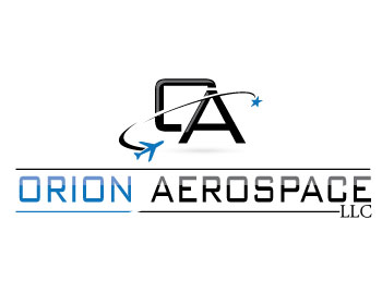 Logo Design by elitedezign - Entry No. 38 in the Logo Design Contest Orion Aerospace, LLC.