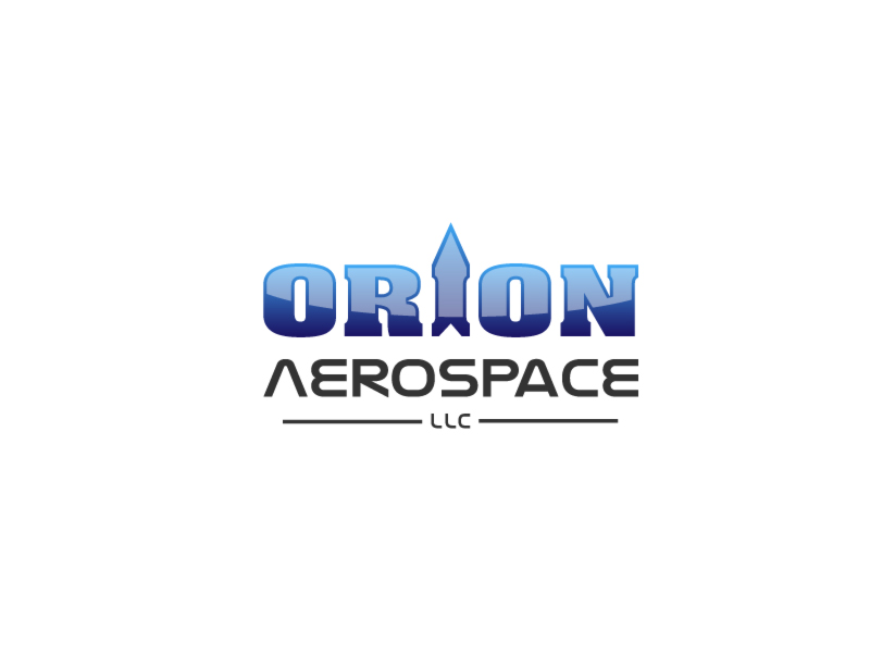 Logo Design by designhouse - Entry No. 39 in the Logo Design Contest Orion Aerospace, LLC.
