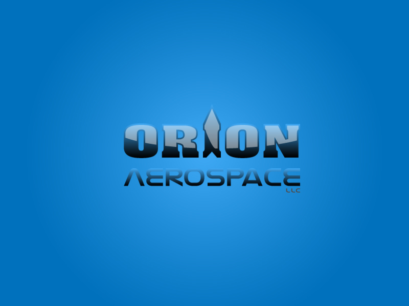 Logo Design by designhouse - Entry No. 40 in the Logo Design Contest Orion Aerospace, LLC.