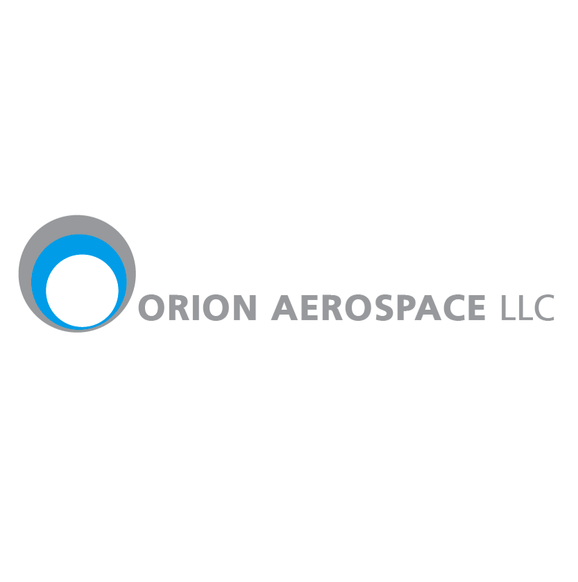 Logo Design by limix - Entry No. 43 in the Logo Design Contest Orion Aerospace, LLC.