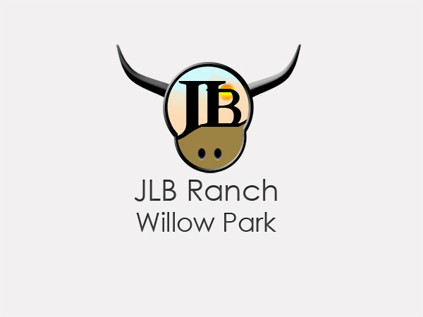 Logo Design by Mythos Designs - Entry No. 21 in the Logo Design Contest Logo Design Needed for Exciting New Company JLB Ranch Kansas.