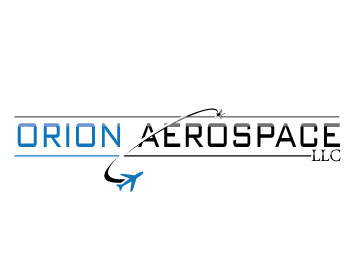 Logo Design by elitedezign - Entry No. 45 in the Logo Design Contest Orion Aerospace, LLC.