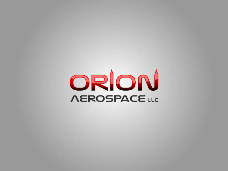 Logo Design by designhouse - Entry No. 48 in the Logo Design Contest Orion Aerospace, LLC.