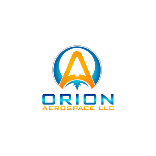 Logo Design by IM3D - Entry No. 49 in the Logo Design Contest Orion Aerospace, LLC.