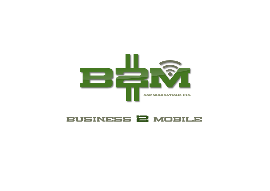 Logo Design by whoosef - Entry No. 131 in the Logo Design Contest Logo Design Needed for Exciting New Company Business2Mobile - B2M.