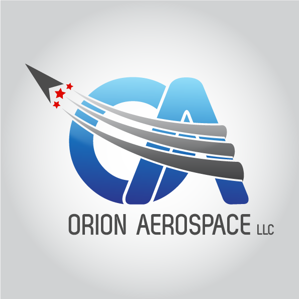 Logo Design by geekdesign - Entry No. 50 in the Logo Design Contest Orion Aerospace, LLC.