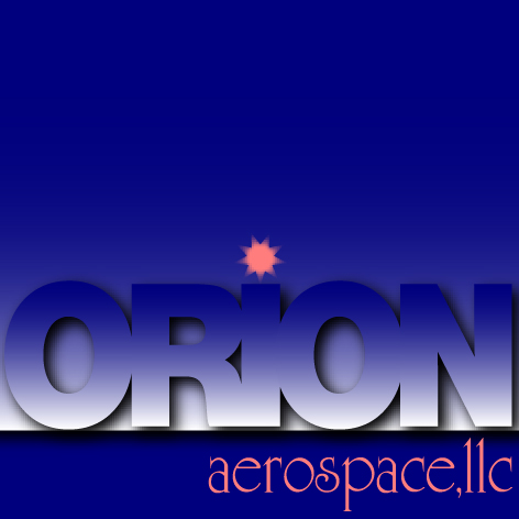 Logo Design by sameer - Entry No. 52 in the Logo Design Contest Orion Aerospace, LLC.