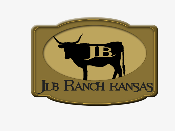 Logo Design by Mythos Designs - Entry No. 62 in the Logo Design Contest Logo Design Needed for Exciting New Company JLB Ranch Kansas.