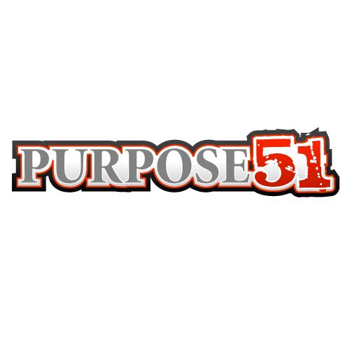 Logo Design by SilverEagle - Entry No. 116 in the Logo Design Contest Purpose, Inc..