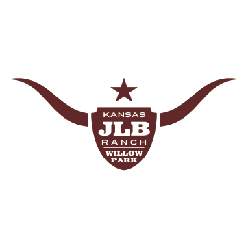 Logo Design by Private User - Entry No. 79 in the Logo Design Contest Logo Design Needed for Exciting New Company JLB Ranch Kansas.