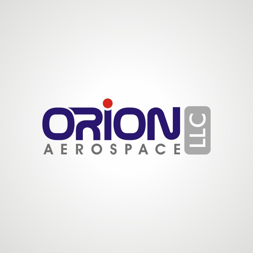 Logo Design by LukeConcept - Entry No. 55 in the Logo Design Contest Orion Aerospace, LLC.
