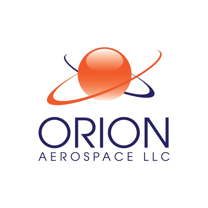 Logo Design by Number-Eight-Design - Entry No. 56 in the Logo Design Contest Orion Aerospace, LLC.