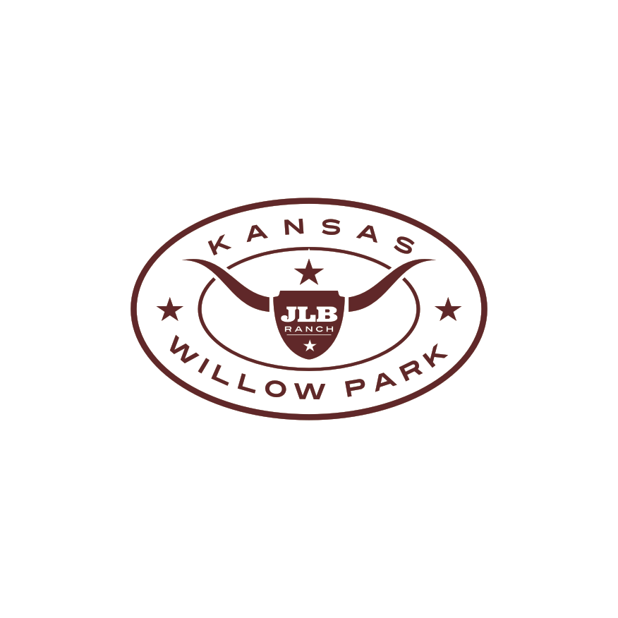Logo Design by Private User - Entry No. 87 in the Logo Design Contest Logo Design Needed for Exciting New Company JLB Ranch Kansas.