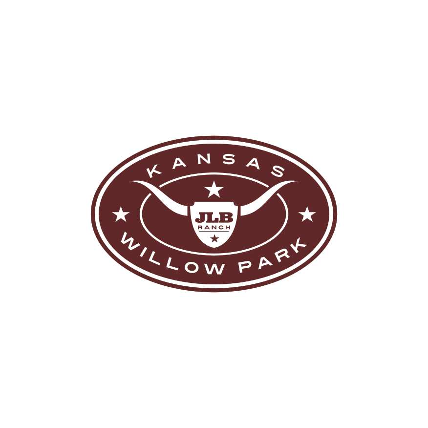 Logo Design by Private User - Entry No. 88 in the Logo Design Contest Logo Design Needed for Exciting New Company JLB Ranch Kansas.