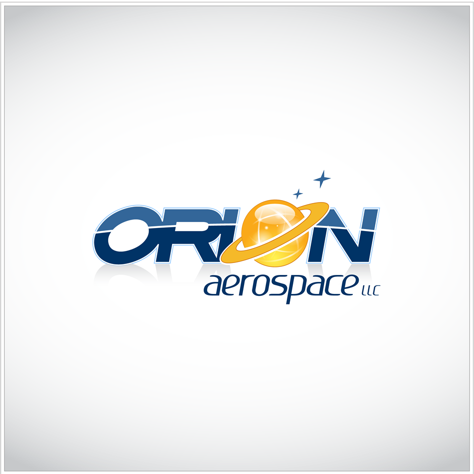 Logo Design by xenowebdev - Entry No. 59 in the Logo Design Contest Orion Aerospace, LLC.