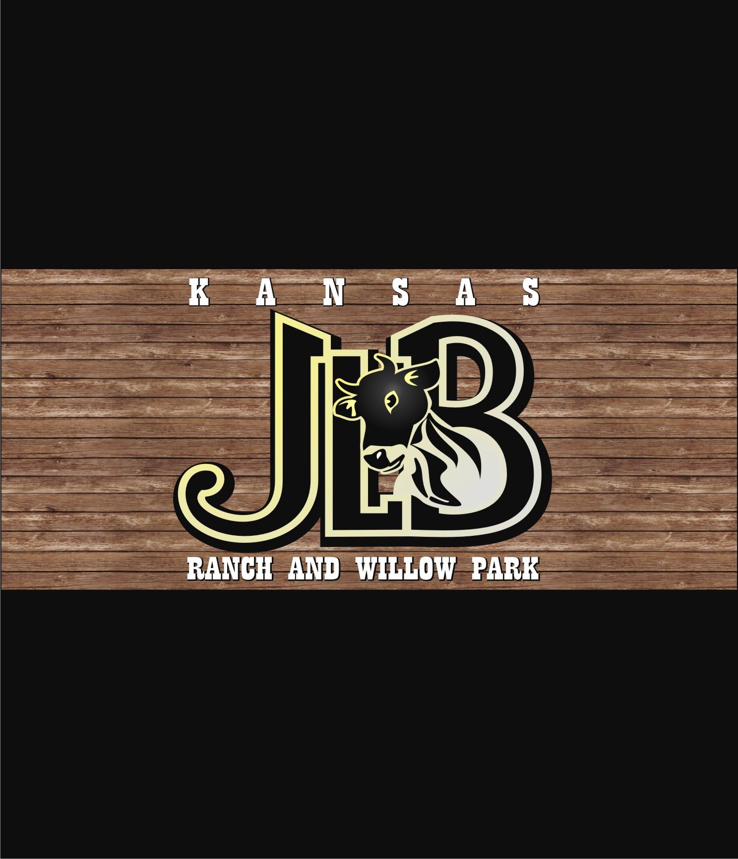 Logo Design by Private User - Entry No. 108 in the Logo Design Contest Logo Design Needed for Exciting New Company JLB Ranch Kansas.
