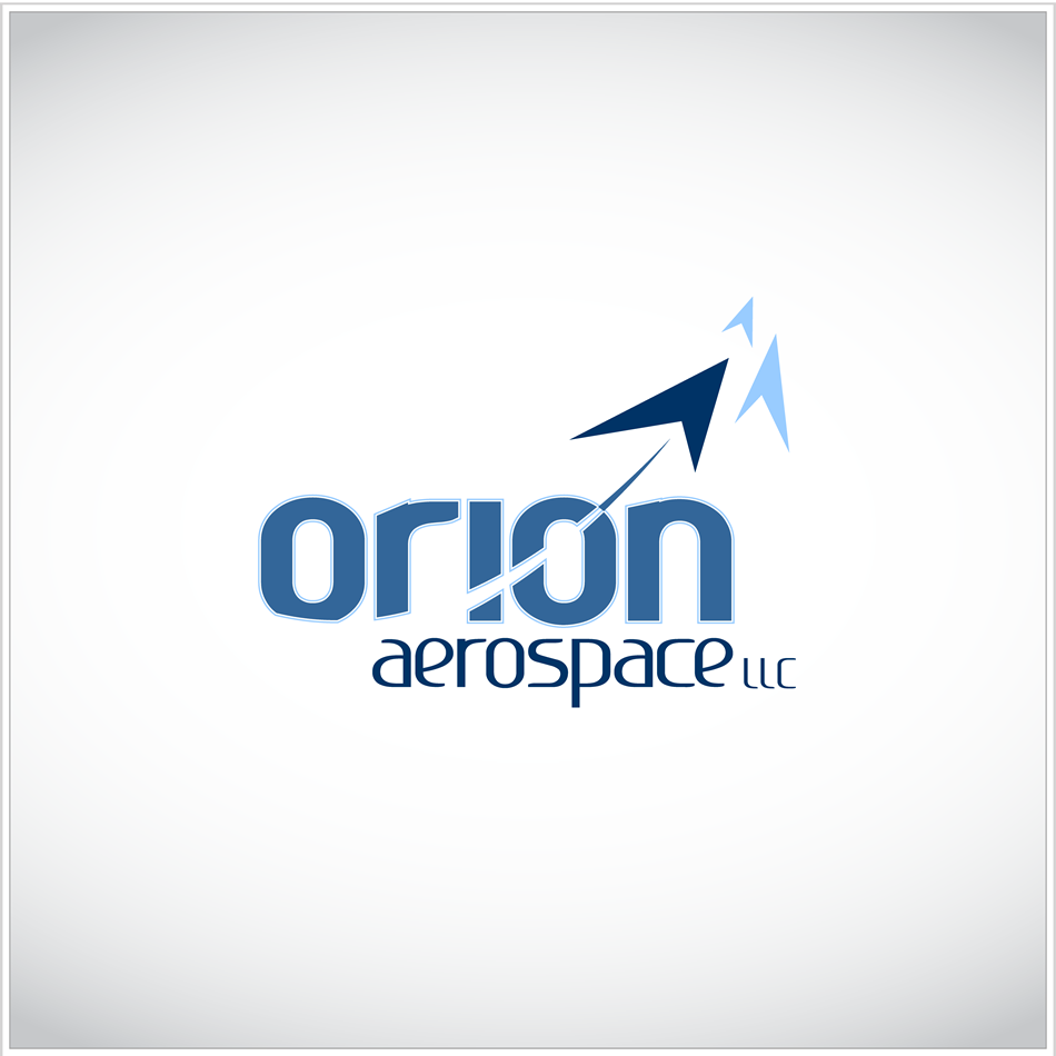 Logo Design by xenowebdev - Entry No. 61 in the Logo Design Contest Orion Aerospace, LLC.
