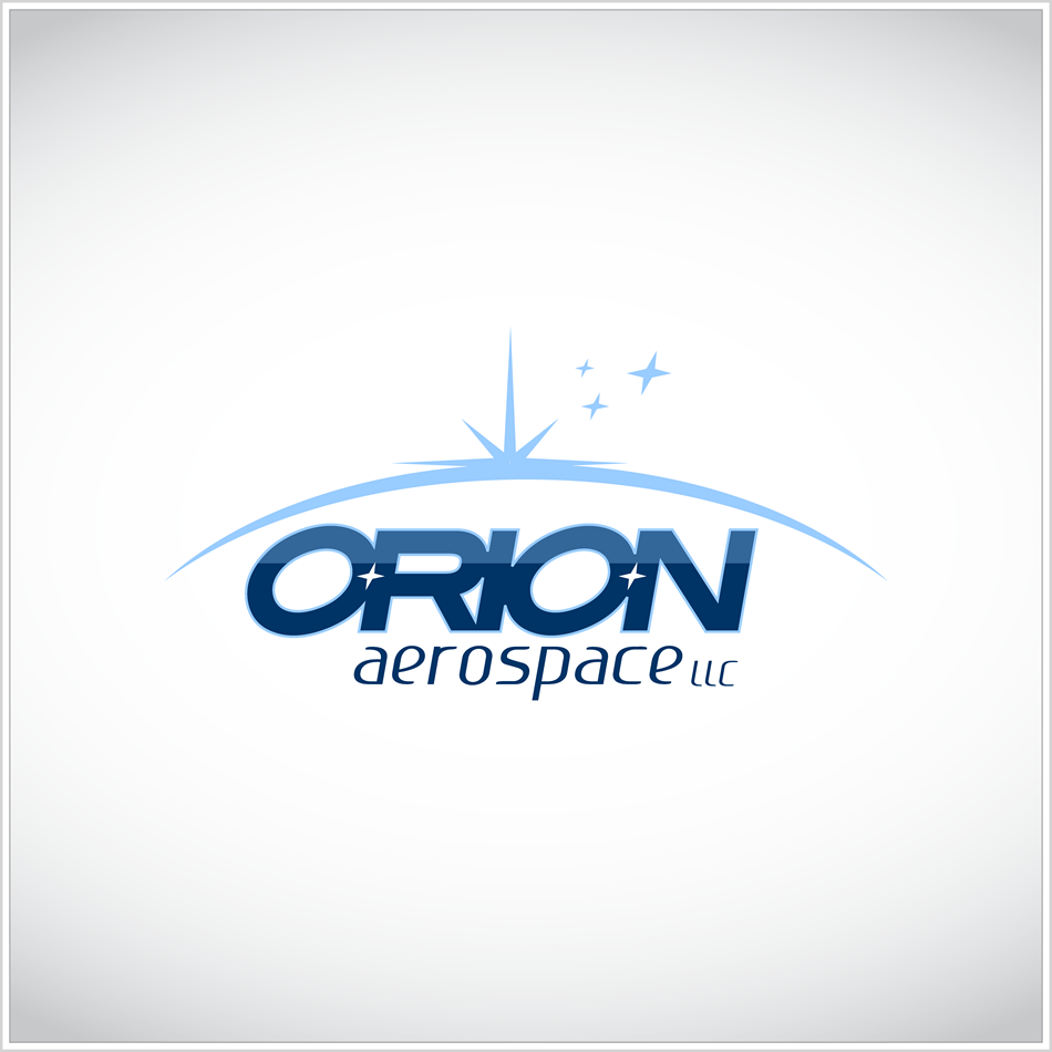 Logo Design by xenowebdev - Entry No. 62 in the Logo Design Contest Orion Aerospace, LLC.