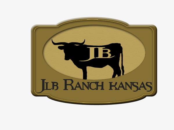 Logo Design by Mythos Designs - Entry No. 110 in the Logo Design Contest Logo Design Needed for Exciting New Company JLB Ranch Kansas.