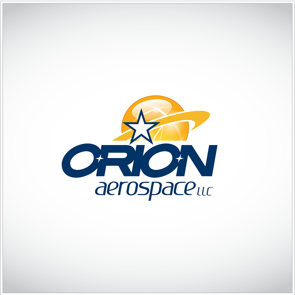 Logo Design by xenowebdev - Entry No. 63 in the Logo Design Contest Orion Aerospace, LLC.