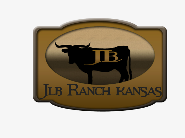 Logo Design by Mythos Designs - Entry No. 115 in the Logo Design Contest Logo Design Needed for Exciting New Company JLB Ranch Kansas.