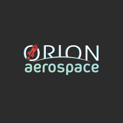 Logo Design by april - Entry No. 64 in the Logo Design Contest Orion Aerospace, LLC.