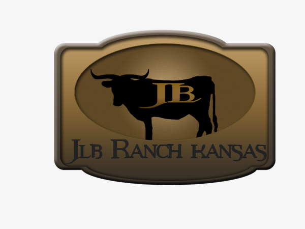 Logo Design by Mythos Designs - Entry No. 117 in the Logo Design Contest Logo Design Needed for Exciting New Company JLB Ranch Kansas.
