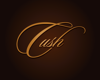 Logo Design by luckykid - Entry No. 14 in the Logo Design Contest Cush Restaurant & Lounge Ltd..