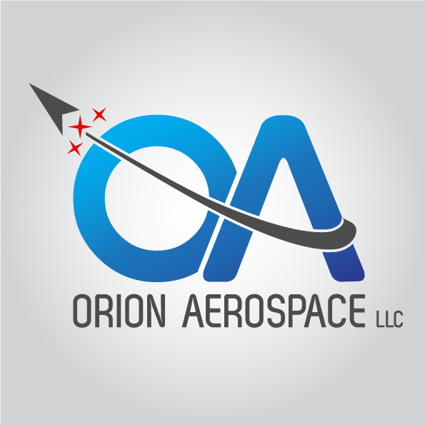 Logo Design by geekdesign - Entry No. 66 in the Logo Design Contest Orion Aerospace, LLC.