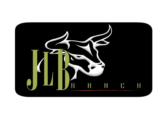 Logo Design by joway - Entry No. 131 in the Logo Design Contest Logo Design Needed for Exciting New Company JLB Ranch Kansas.